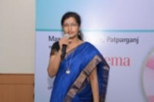 Dr. Geeta Kadayaprath - Breast Surgical Oncologist
