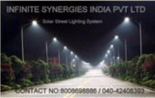 Infinite Synergies india Pvt.Ltd
