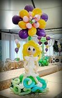 Vedant Balloons World