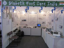 Diabetik Foot Care India Private Limited