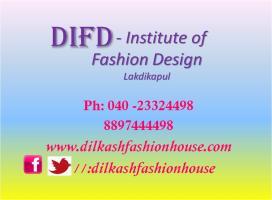 DIFD Institute of Fashion Design