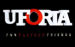 Uforia Kitchen & Lounge Bar