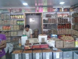 Goa Dry Fruit