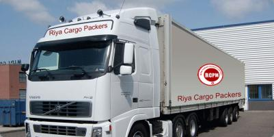 RIYA CARGO PACKERS AND MOVERS