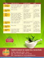 Vindhya Herbals  - Health from Wild Wealth