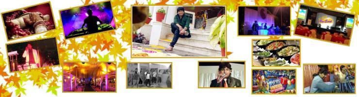 Raaz Event Management & Raaz Musical Group