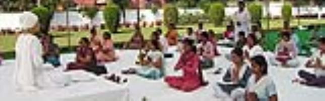 Indira Gandhi Institute of Yog Services