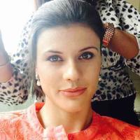 Naina Arora Makeup Artist