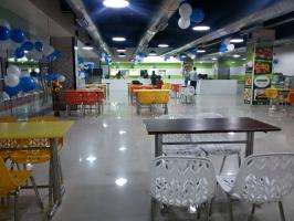 The Treat Food Court