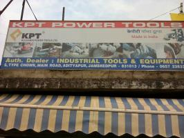 Industrial Tools & Equipments