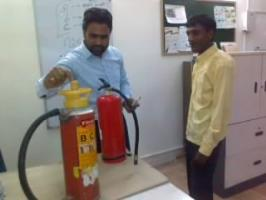 Rakhra Fire Engineers