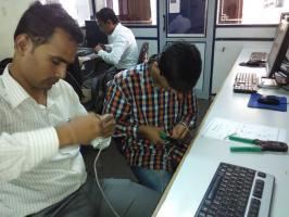 Prakshal IT Academy - Maninagar
