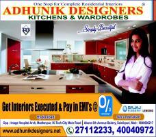 Adhunik Designers
