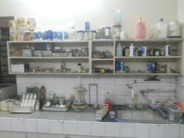 Shree Laboratory X-Ray Clinic