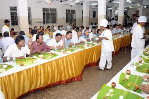 Saravanan Caterers