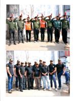 Rajdhani Security Gaurd Services