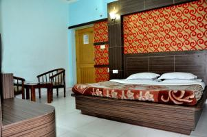 Jagdish Residency Hotel