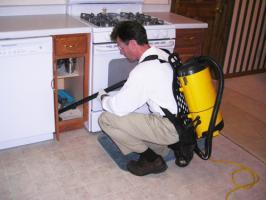 Advantage Pest Control