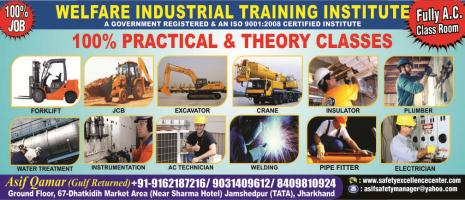 WELFARE INDUSTRIAL TRAINING INSTITUTE
