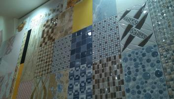 Eureka Mosaic Tiles & Sanitations