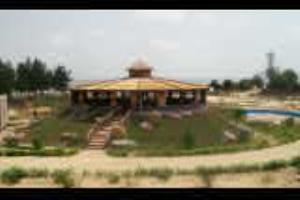 Dream Hut Resort
