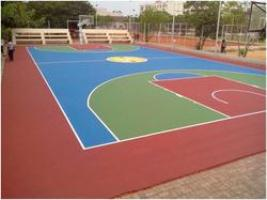 Sprungz Sports Flooring Solutions