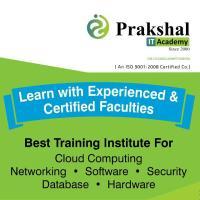 Prakshal IT Academy - Satellite