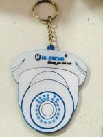 Promotional keychains | Wholesale Rubber keychains | Toll Free 1800 3002 9898