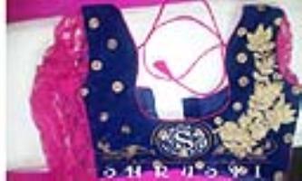 Shrusti Fashions