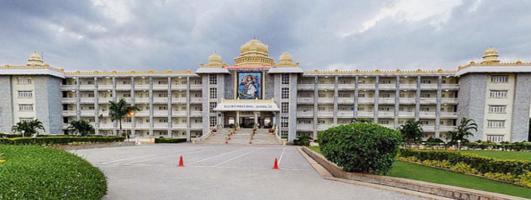 B G S International Residential School