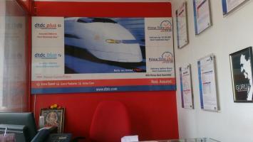 Deeksha Enterprises ( Dtdc Courier )