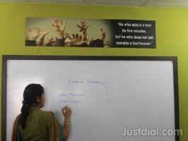 CA | CS | ICWA | Commerce | Science | Engineering | SAP  - Classroom and Online Training - Ghansoli - Navi Mumbai