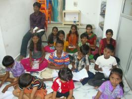 Nanagam Charitable Trust