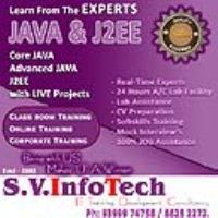 SV InfoTech