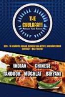 THE CHULHAA!!!