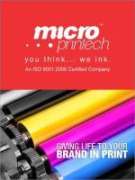 Micro Printech