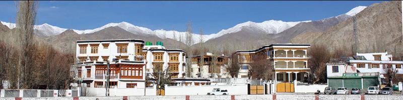 Karakoram Hotel