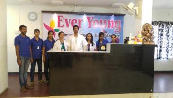 Ever Young Slimming Beauty Hair & Skin Care