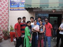 Unique Academy   Netaji Nagar   9810466909