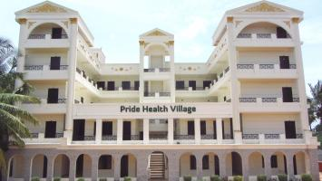 Pride Ayurvedic Health Village