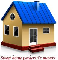 Sweet Home Packers & Movers