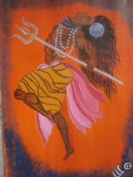 Mantra Art
