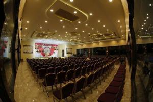 Sreerastu Convention Hall