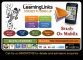 LearningLinks - ScienceOnMobile