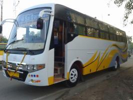 Shree Sai Darshan Travel