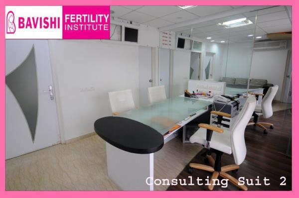 Bavishi Fertility Institute