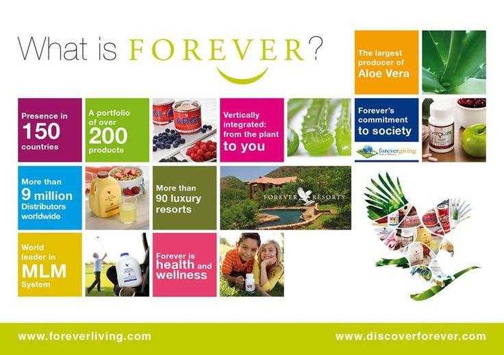 forever living product's Distributor
