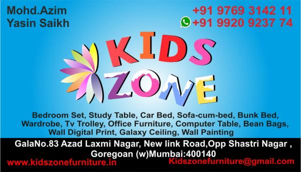 Kids Zone Furniture