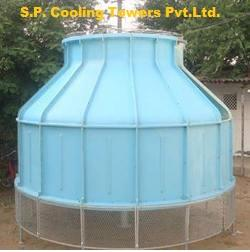 Cooling Tower Manufacturer & Supplier