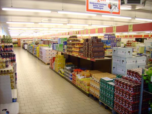 RIGHT CHOICE SUPERMARKET GAMBIA LIMITED